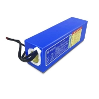 Buy cheap Electric Bike 12Ah 48V Rechargeable Lithium Battery Packs from wholesalers