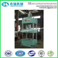 Buy cheap Y32 New condition 500T Four-column Hydraulic Press, Hydraulic oil Press Machine from wholesalers