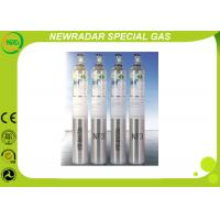 Buy cheap Moldy Odor Ultra High Purity Gases For Electronic Industry , −207.15 °C Melting Point from wholesalers
