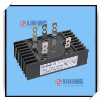 Buy cheap Three Phase Bridge Diode Bridge Rectifier (SQL) from wholesalers