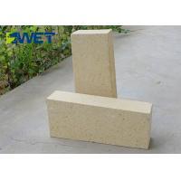 Durable Refractory Insulation Materials Bulk Thin Alumina Fire Brick