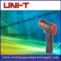 Buy cheap Infrared Thermometers UT300E from wholesalers