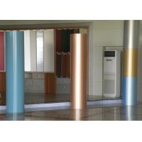 Buy cheap PVDF Metallic Color Coated Aluminum Coil Various Colors from wholesalers