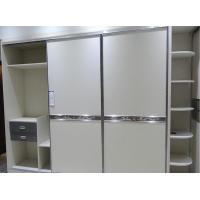 Buy cheap Stable Structure  Stainless Steel  Cabinet Frame Corrosion Resistant from wholesalers