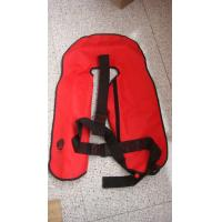 Buy cheap SOLAS inflatable life jacket from wholesalers