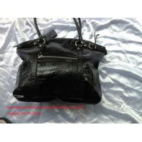 Buy cheap United State brand designer fashion handbags Alligator Pattern ladies hit style PU bags from wholesalers