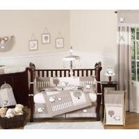 Buy cheap Little Lamb Crib Bedding Collection   from wholesalers