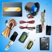Buy cheap AM Two Way Car Alarm with Remote Starter from wholesalers