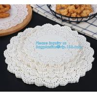 Buy cheap 39gsm Oil-proof Silicone Dim Sum Paper for Cake Pad,Kitchen Cooking Accessories Mat for Food,Food Grade Healthy Silicone from wholesalers