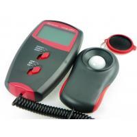 1-100,000 lux Wide Measuring Range Portable Digital Lux Meter Light Level Meter Tester