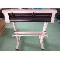 Buy cheap 720mm Entry Level Sign Cutter Plotter 3 Blade With 5% To 95% Humidity from wholesalers