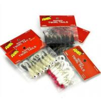 Buy cheap Plastic Bag For Fishing Lure , t- fishing extreme lure chest bag from wholesalers