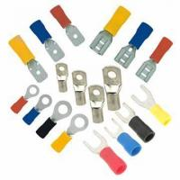 Buy cheap Compressed Insulated Terminals from wholesalers