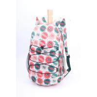 Buy cheap 2016 Chinese Best Pattern Series 603S1601 210D  Factory Price daypack for teens on sale product