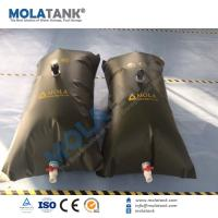 Buy cheap mola tank factory price Water Hydration bladder,Sport water pouch from wholesalers
