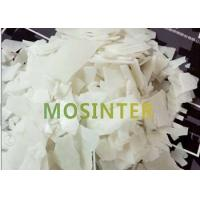 Buy cheap Mass Or Flake Sodium Polyphosphate CAS 68915-31-1 Colorless Transparent Glassy from wholesalers