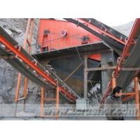 Buy cheap 30T/ H-50T/ H Stone crushing line product