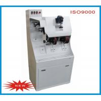 Buy cheap compact grinding with quick change heel braster and sanding shoe repairing machine HY-206 product