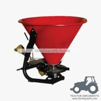 Buy cheap Farm equipment Metal  tractor 3point sprayers CDR600 from wholesalers