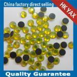 Buy cheap china dmc hot fix strass stone;factory price hot fix crystal stone for garment;top grade dmc hot fix rhinestone from wholesalers