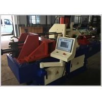 Buy cheap Hydraulic Automatic Pipe End Forming Machine For Train Fittings Stable Performance from wholesalers