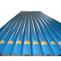 Buy cheap ISO9001 20MPa Sealing Oilfiled 9 5/8 Washover Pipe from wholesalers