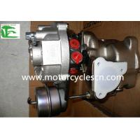 Buy cheap Automobile Spare Parts , 1.8L Turbocharger For Audi A6/A4 from wholesalers