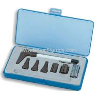 Buy cheap Medical Otoscope Gift set from wholesalers