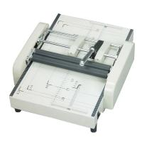 Buy cheap HD-ZY1 70Gsm Paper Booklet Maker , Manual Free Pamphlet Maker from wholesalers