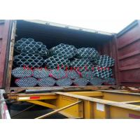 Buy cheap High Performance ASTM A53 Grade B Electric Resistance Welded Steel Tube With BS 1387-1987 from wholesalers