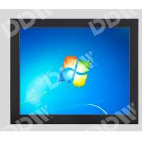 Buy cheap All In One Industrial Touch Screen Kiosk PC Monitor High Definition 1024x768 from wholesalers