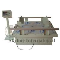 Buy cheap Transportation Vibration Testing Machine For Toys Electronics / Package from wholesalers