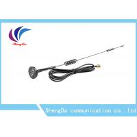 Buy cheap Helical Spring Magnetic 4G LTE External Antenna Omni Wireless Vertical Polarization from wholesalers