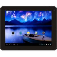 Buy cheap 9.7inch,10 points capacitive 1024*768 IPS Dual-core tablet pc from wholesalers