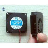 Buy cheap 1.56 Inch Sleeve Bearing Micro Blower Cooling Fan For Industrial Production Equipment from wholesalers