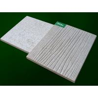 Buy cheap Light Weight Calcium Silicate Ceiling Board, Fiber Cement Calcium Silicate Panels from wholesalers