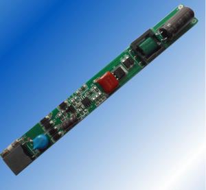 Buy cheap UL EN 61347-2-13 Isolated Led Tube Driver 350Ma 25W / 30W 30V / 60V product