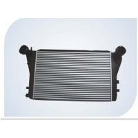 Buy cheap best sell aluminum radiator core from wholesalers