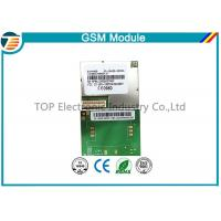 Buy cheap Meter Reading GPRS GSM Module SIM900B With Connector Single Chip product