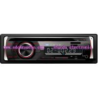 Buy cheap 1 din car radio CD/DVD/VCD/MPEG4/MP3 player from wholesalers