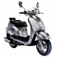 Buy cheap 50CC Japanese Technoloy Gas Scooter 50QT-4 product