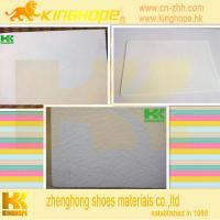 Buy cheap inner lining of briefcase and suitcase chemical sheet from wholesalers