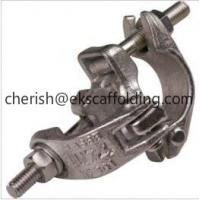 Buy cheap British Double coupler drop forged coupler scaffolding products of drop forged from wholesalers