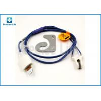 Buy cheap 6 pin connector Adult ear clip LNOP TC-I 1794 SpO2 probe Sensor from wholesalers