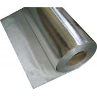 Buy cheap aluminizing coated nonwoven fabric from wholesalers