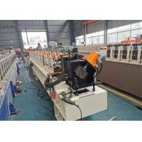 Buy cheap Automatic Metal Rolling Shutter Making Machine And Door Frame Making Machine product