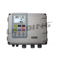 Buy cheap Dual Pump Pressure Booster Pump Controller , Irrigation Pump Controller For Farms from wholesalers