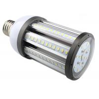 Buy cheap CE ROHS Led Corn Cob Lamps 27 Watt , 360 Degree Led Replacement Bulbs 120 Lm / W from wholesalers