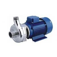 Buy cheap LQF Sanitary stainless steel liquid mixing pump product