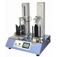 Buy cheap Mobile Phone Micro Drop Testing Machine Repeating Dropping Test 0 - 300 mm from wholesalers